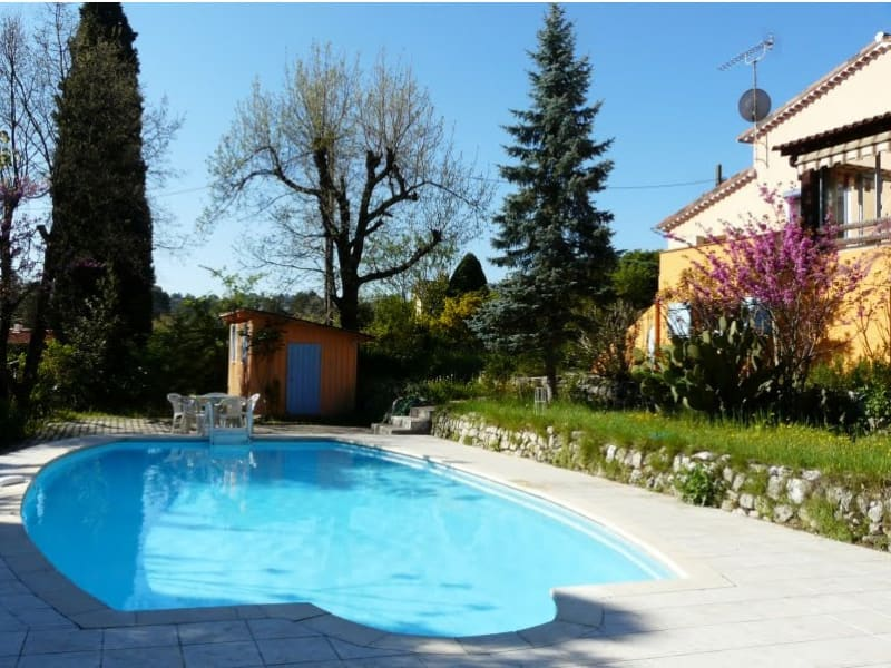 Vente maison / villa Peymeinade 445000€ - Photo 18