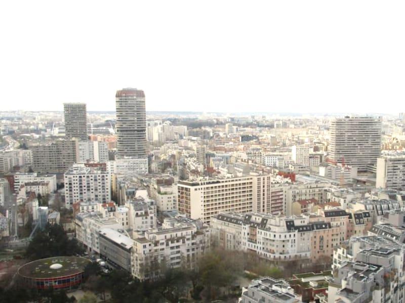 Venta  apartamento Paris 13ème 317000€ - Fotografía 2