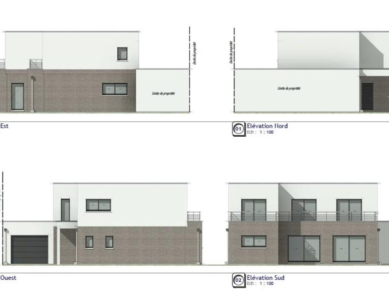 Sale house / villa Trouville-sur-mer 650000€ - Picture 3