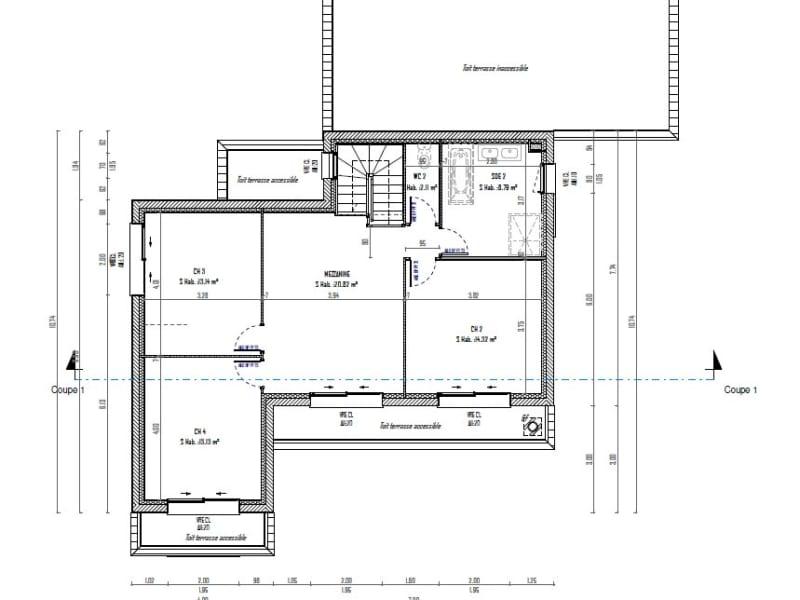 Sale house / villa Trouville-sur-mer 650000€ - Picture 5