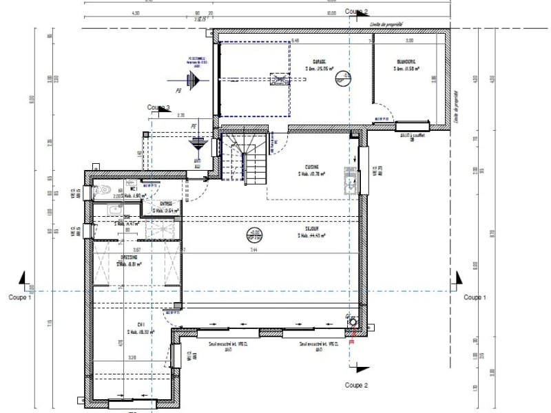 Sale house / villa Trouville-sur-mer 650000€ - Picture 4