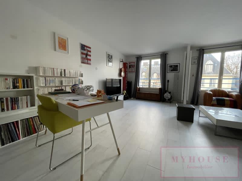 Vente appartement Bagneux 575000€ - Photo 4