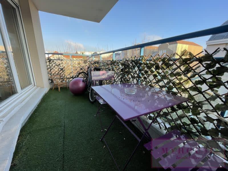 Vente appartement Bagneux 575000€ - Photo 5