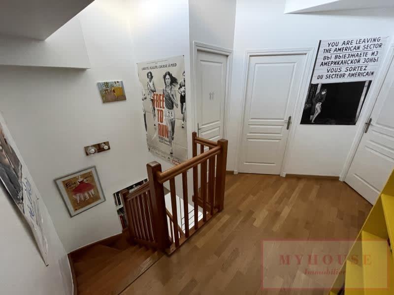 Vente appartement Bagneux 575000€ - Photo 6