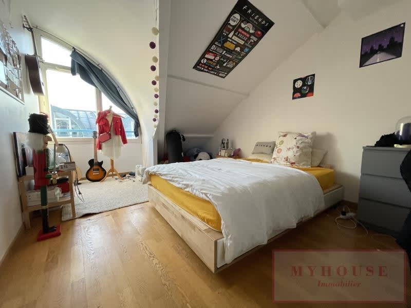Vente appartement Bagneux 575000€ - Photo 7
