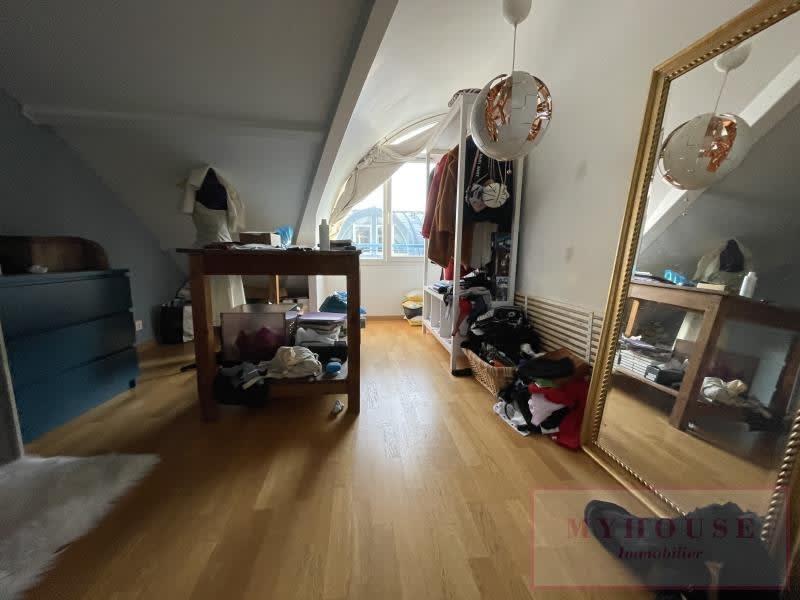 Vente appartement Bagneux 575000€ - Photo 9