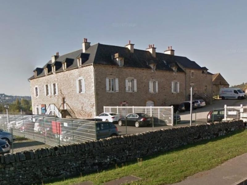 Location local commercial Onet-le-chateau 1744€ HC - Photo 1