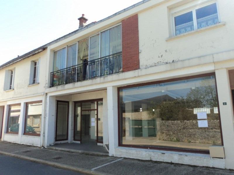 Location local commercial Laissac---severac-l'eglise 450€ HC - Photo 1