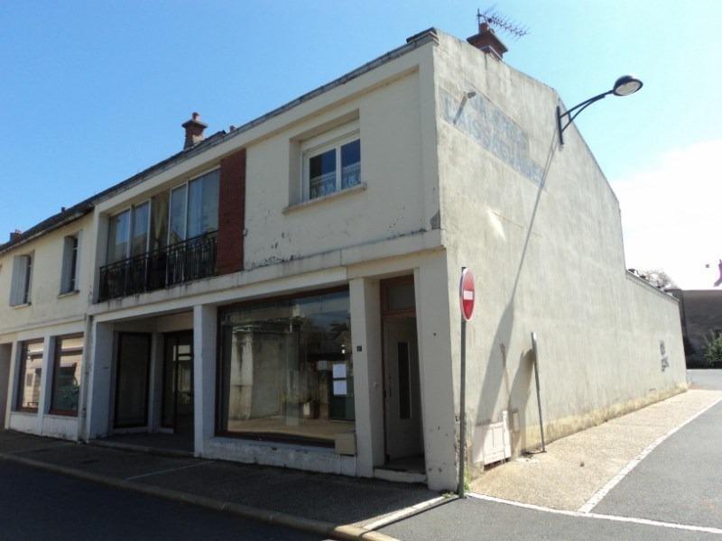 Location local commercial Laissac---severac-l'eglise 950€ HC - Photo 1