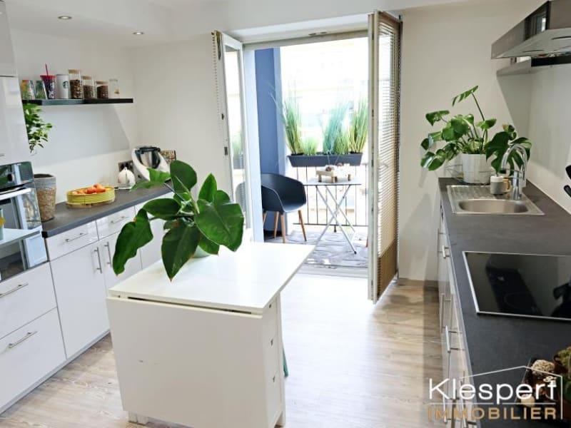 Sale apartment Colmar 175000€ - Picture 1