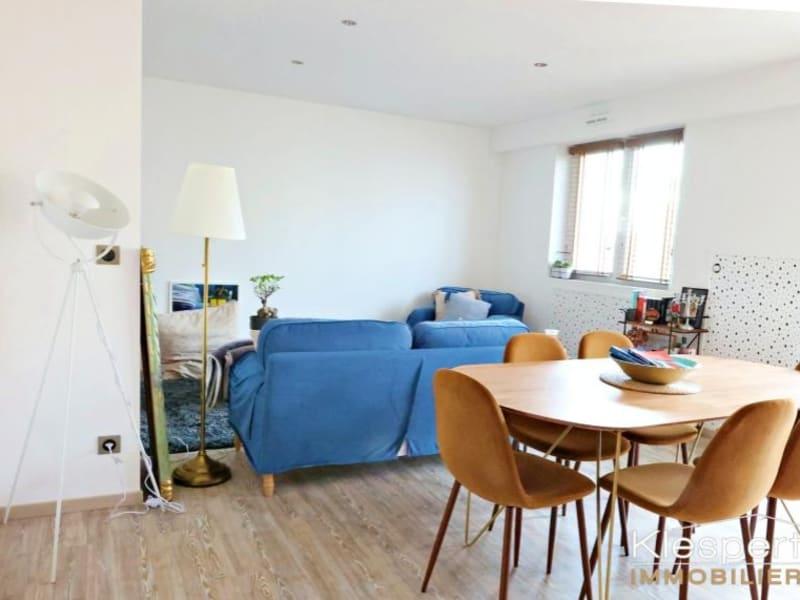 Sale apartment Colmar 175000€ - Picture 4