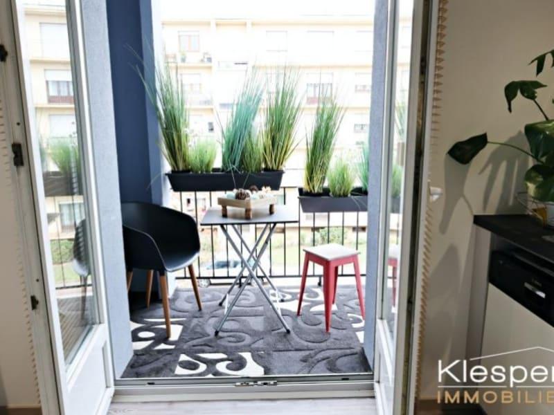 Sale apartment Colmar 175000€ - Picture 6