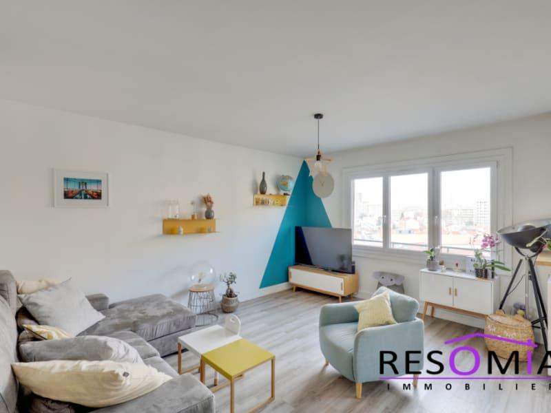 Vente appartement Montrouge 522000€ - Photo 2