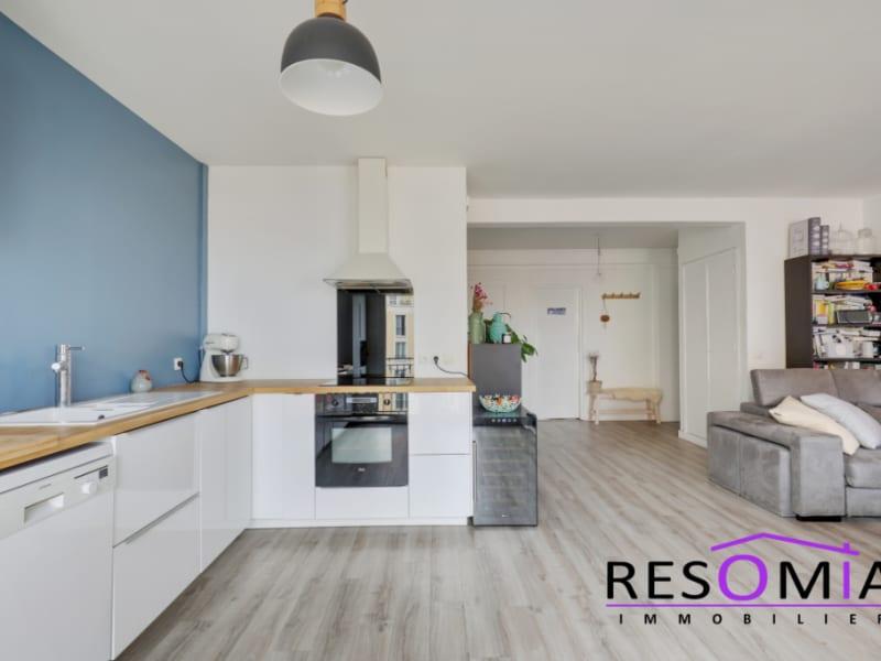 Vente appartement Montrouge 522000€ - Photo 3