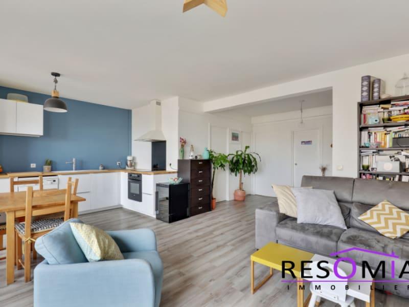 Vente appartement Montrouge 522000€ - Photo 4