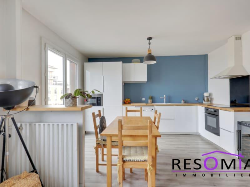 Vente appartement Montrouge 522000€ - Photo 5