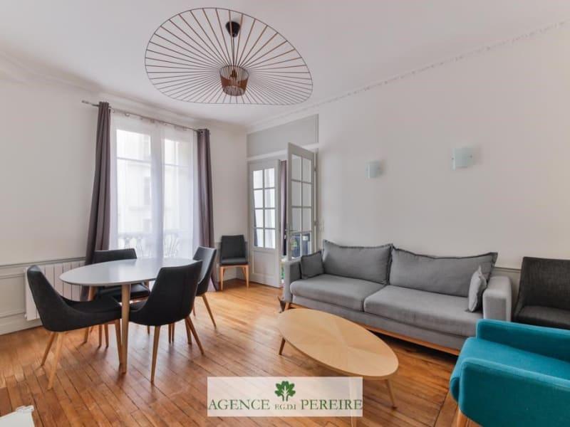 Paris - 3 pièce(s) - 62.00 m2