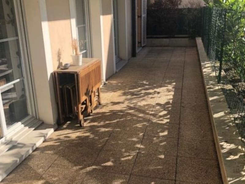 Location appartement Le port marly 1360€ CC - Photo 2