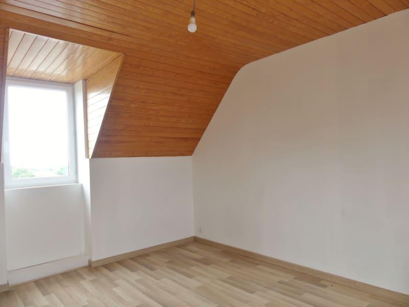 Vente maison / villa Peumerit 159000€ - Photo 5