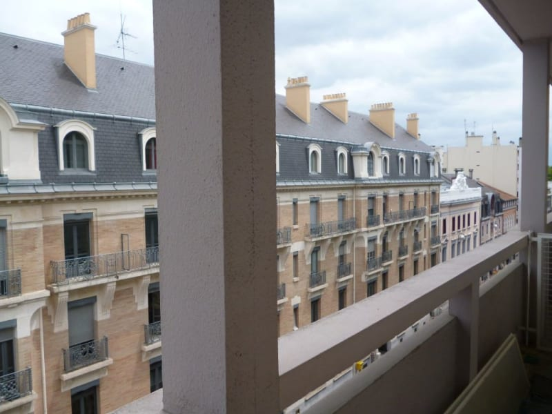 Rental apartment Tarbes 410€ CC - Picture 1