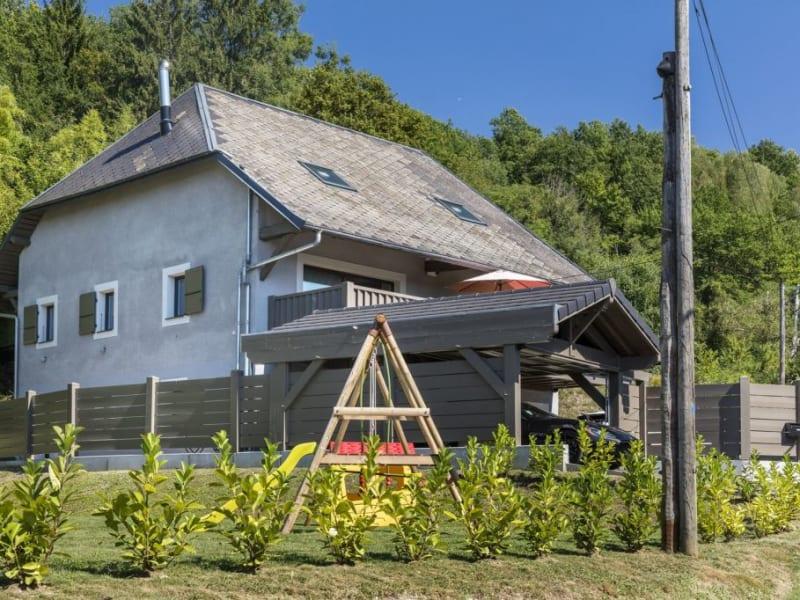 Vente maison / villa Annecy le vieux 884000€ - Photo 2