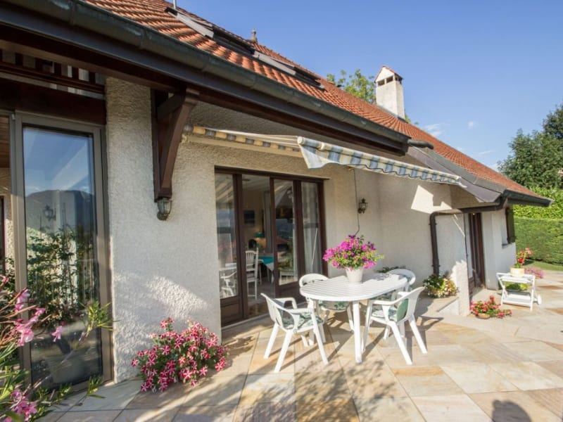Vente maison / villa Argonay 1242000€ - Photo 1
