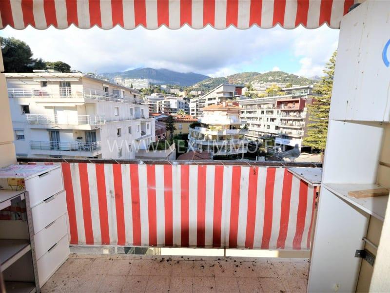 Sale apartment Roquebrune-cap-martin 250000€ - Picture 6