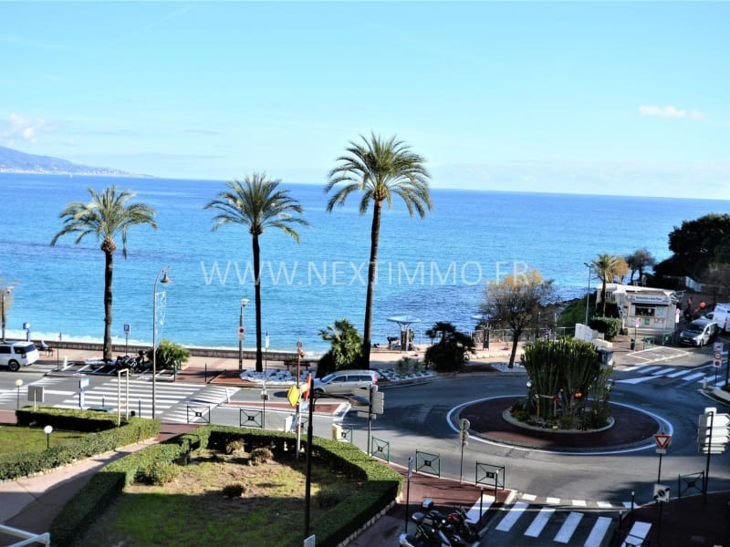 Sale apartment Roquebrune-cap-martin 250000€ - Picture 1