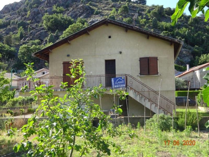 Vente maison / villa Sarras 180851€ - Photo 13