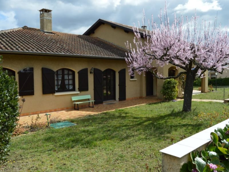 Vente maison / villa Andance 265000€ - Photo 2