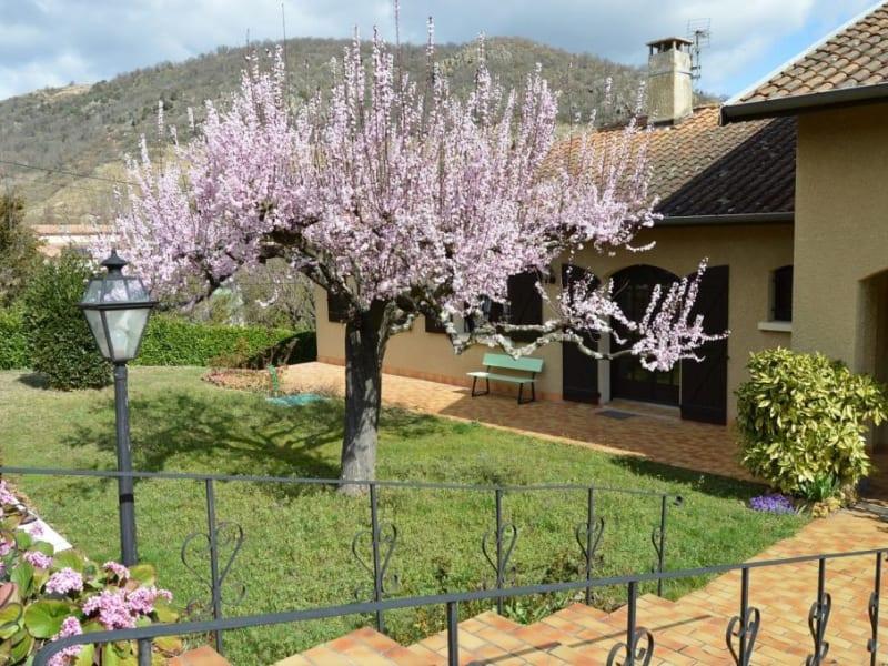 Vente maison / villa Andance 265000€ - Photo 13