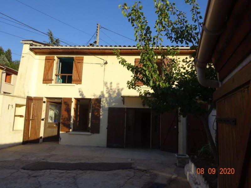 Vente maison / villa Roussillon 164000€ - Photo 1