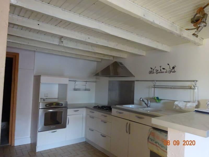 Vente maison / villa Roussillon 164000€ - Photo 2
