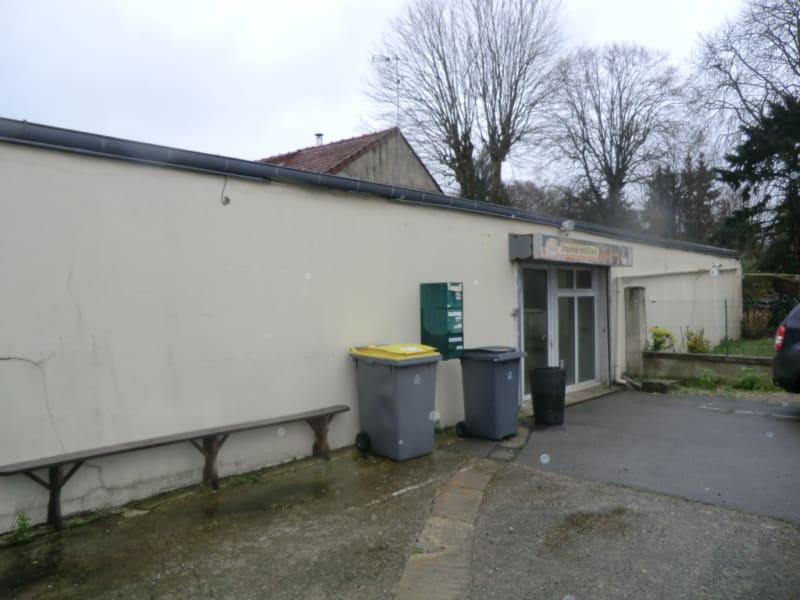 Vente local commercial La chapelle en serval 160000€ - Photo 1