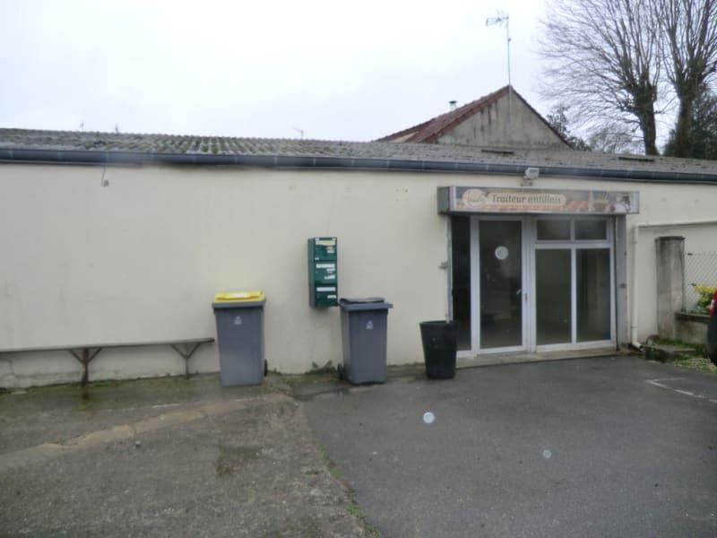 Vente local commercial La chapelle en serval 160000€ - Photo 11