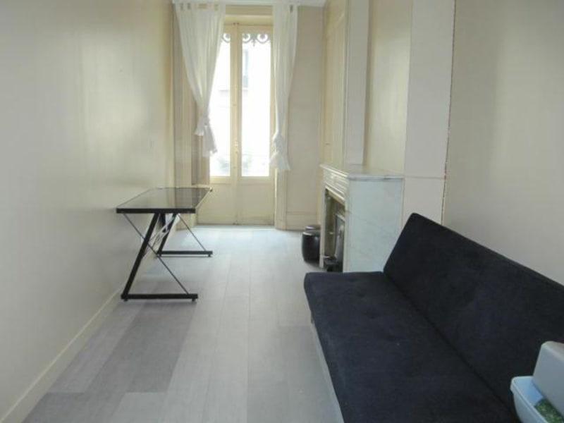 Location appartement Lyon 7ème 545€ CC - Photo 1