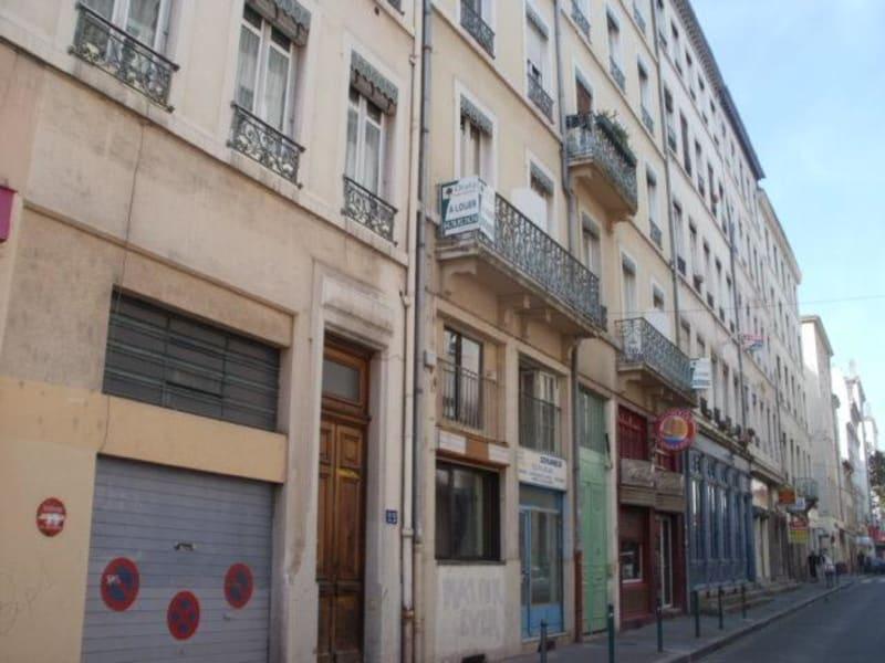 Location appartement Lyon 7ème 545€ CC - Photo 4