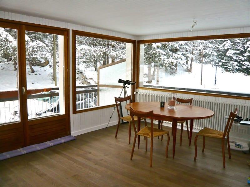 Vente appartement Courchevel 610000€ - Photo 8