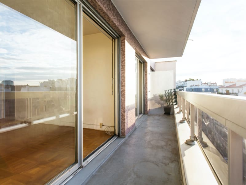 Verkoop  appartement Paris 15ème 492000€ - Foto 1
