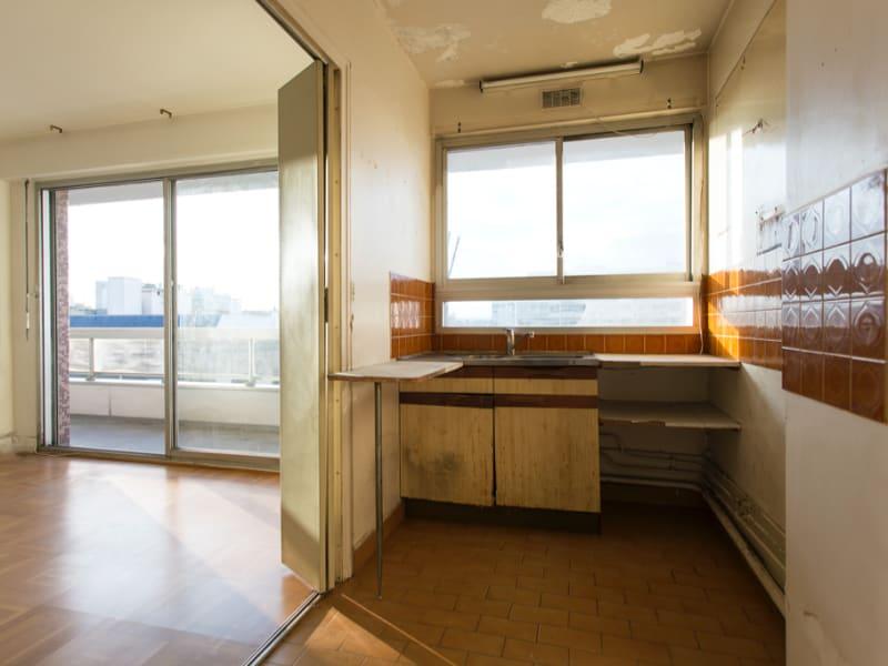 Verkoop  appartement Paris 15ème 492000€ - Foto 6