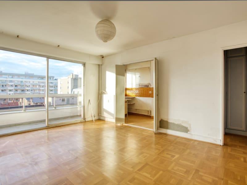 Verkoop  appartement Paris 15ème 492000€ - Foto 7