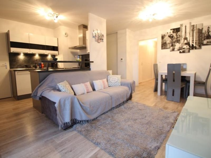 Vente appartement Sartrouville 360 000€ - Photo 2