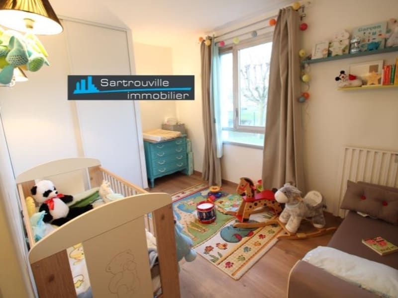 Vente appartement Sartrouville 240 000€ - Photo 5