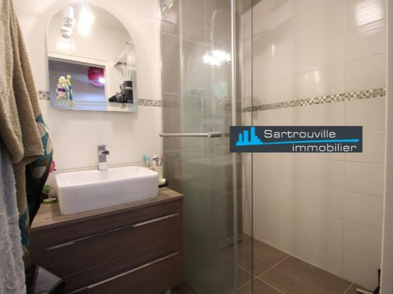 Vente appartement Sartrouville 240 000€ - Photo 6