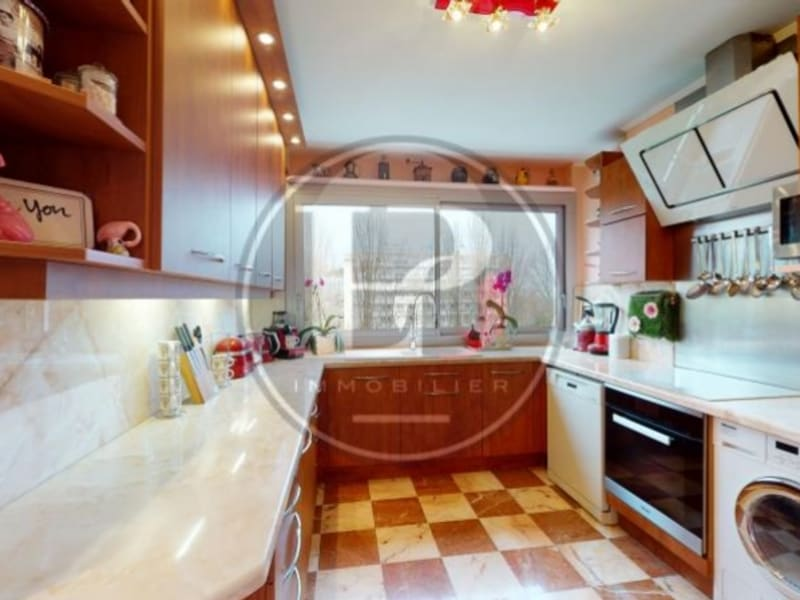 Sale apartment St germain en laye 730000€ - Picture 3