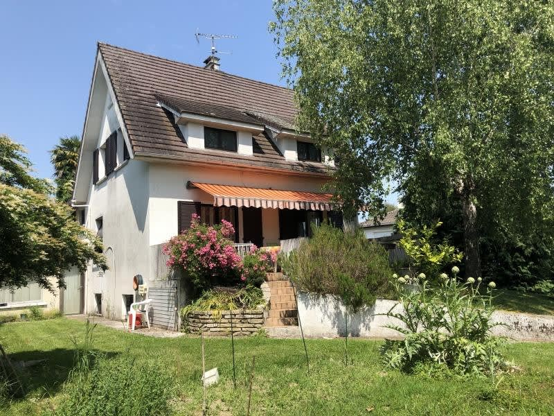 Sale house / villa Billere 362700€ - Picture 1