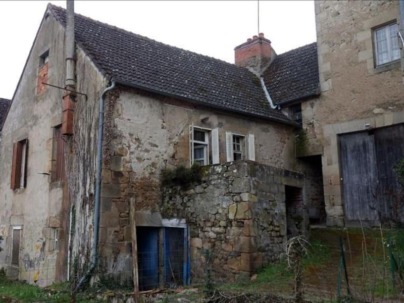 Sale house / villa St hilaire 19800€ - Picture 2