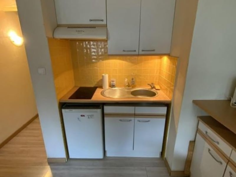 Vente appartement La grande motte 110 000€ - Photo 7