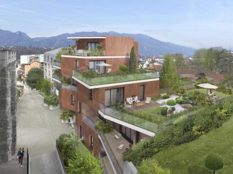 Sale apartment Aix les bains 333500€ - Picture 1