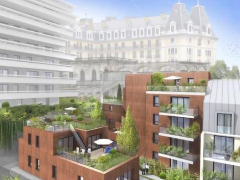 Sale apartment Aix les bains 333500€ - Picture 3